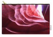 Canyon Ceiling Carry-all Pouch
