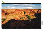 Canyon De Chelly 2 Carry-all Pouch