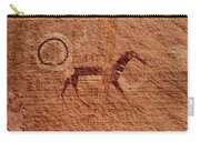 Canyon De Chelly Rock Art Carry-all Pouch