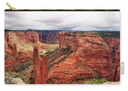 Canyon De Claire - New Mexico Carry-all Pouch