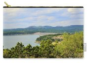 Canyon Lake Dam Carry-all Pouch