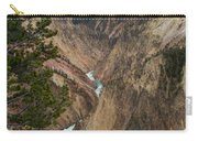 Canyon River Carry-all Pouch