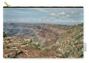Canyon View From Navajo Point Carry-all Pouch