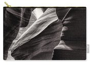 Canyon Walls Carry-all Pouch