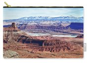 Canyonland Panorama Carry-all Pouch