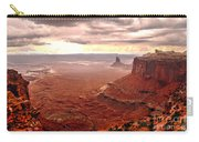 Canyonland Rain Carry-all Pouch