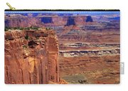 Canyonlands 4 Carry-all Pouch