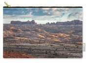 Arches National Park - Morning Carry-all Pouch