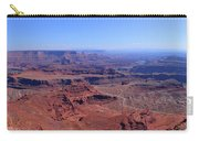 Canyonlands National Park No. 1 Carry-all Pouch