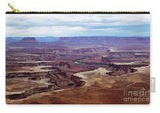 Canyonlands National Park, Utah Carry-all Pouch
