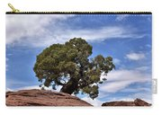 Canyonlands Tree Carry-all Pouch