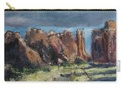 Canyonlands Utah Carry-all Pouch
