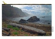 Cape Arago Oregon Carry-all Pouch