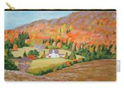 Cape Breton Home Carry-all Pouch