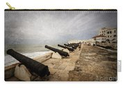 Cape Coast Castle Carry-all Pouch