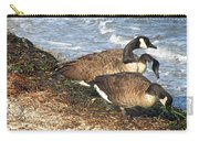 Cape Cod Beachcombers 1 Carry-all Pouch