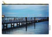 Cape Cod Blue  Carry-all Pouch