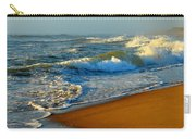 Cape Cod By The Sea Carry-all Pouch
