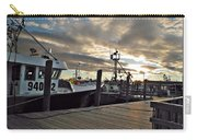 Cape Cod Harbor Carry-all Pouch
