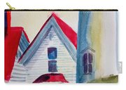 Cape Cod Light House Carry-all Pouch