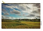 Cape Cod Marsh 2 Carry-all Pouch