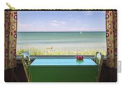 Cape Cod Paradise Carry-all Pouch
