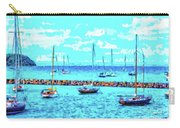 Cape Cod - Sailing Mecca Carry-all Pouch
