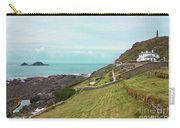 Cape Cornwall Carry-all Pouch