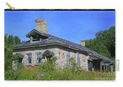 Cape Croker Schoolhouse, Ontario, Canada Carry-all Pouch