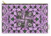 Cape Daisies Carry-all Pouch