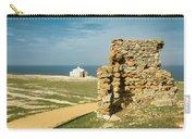 Cape Espichel  Carry-all Pouch