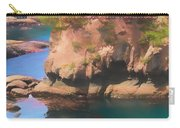 Cape Flattery Reflection Carry-all Pouch