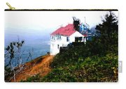 Cape Foulweather Carry-all Pouch