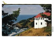 Cape Foulweather Point Carry-all Pouch