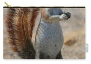 Cape Ground-squirrel  Carry-all Pouch