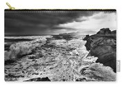 Cape Kiwanda Storm Carry-all Pouch