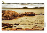 Esperance Bay P Carry-all Pouch