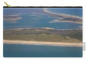 Cape Lookout Lighthouse Distance Carry-all Pouch