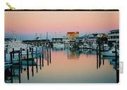 Cape May After Glow Carry-all Pouch