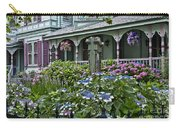 Cape May House And Garden. Carry-all Pouch