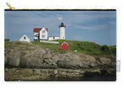 Cape Neddick Light Carry-all Pouch
