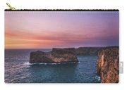 Cape Sagres Viewpoint Carry-all Pouch