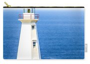 Cape Spear Lighthouse Carry-all Pouch