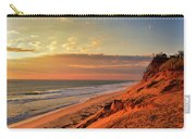 Cape Sunrise Sands Carry-all Pouch