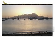 Cape Verde Sunset Carry-all Pouch