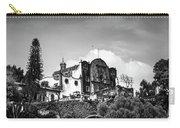 Capilla Del Cerrito - Basilica De Guadalupe - Mexico City I Carry-all Pouch