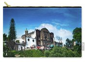 Capilla Del Cerrito - Basilica De Guadalupe - Mexico City Carry-all Pouch