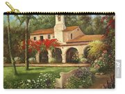 Capistrano Courtyard Carry-all Pouch