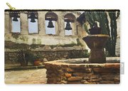 Capistrano Fountain Carry-all Pouch