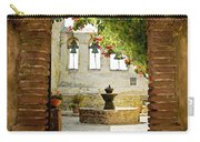 Capistrano Gate Carry-all Pouch